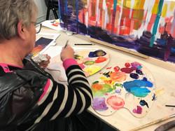 Painting workshop 3