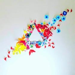 Street Style Origami