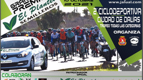 II Ciclo Ciudad de Dalías Gran Premio El Plantel Semilleros