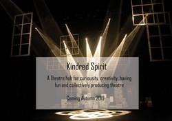 Kindred Spirit Theatre Hub