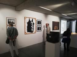 New Art Exchange Open Exhibition