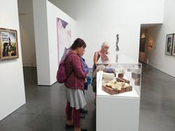 Gallery Walkthrough at NAE