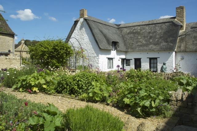 John Clare Cottage Visit