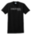 Corky Larson Black T Shirt.png