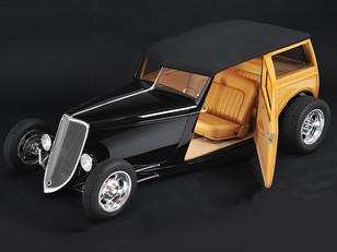 Jason Wolfswinkel's '33 Ford Woodie (76)