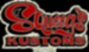 Squeeg's Kustoms logo