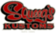 Squeeg's Kustoms logo