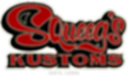 Squee's Kustoms logo