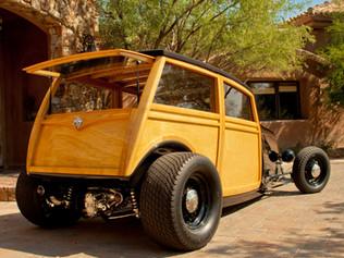 Jason Wolfswinkel's '33 Ford Woodie (75)