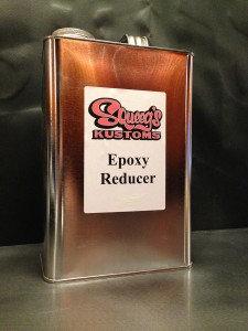 Epoxy Reducer Gallon