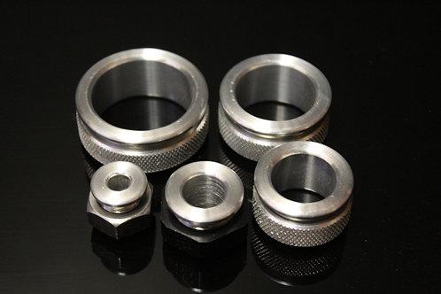 Aluminum Grommets