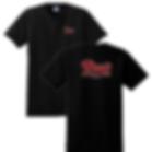 SK Logo Black T-Shirt.png