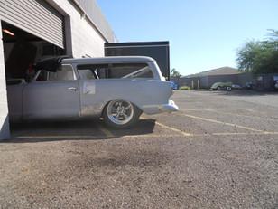 Dean Osland's '59 Rambler