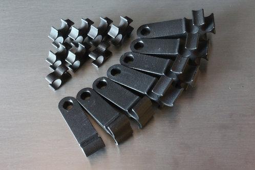 Small Block Ford Plug Wire Kit