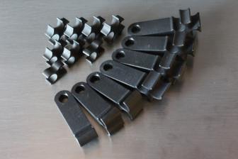 Plug Wire Separators
