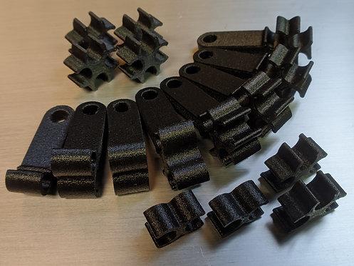 Ford Cleveland/Midland Spark Plug Wire Separator Kit