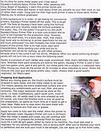 Squeeg's Kustoms Epoxy Primer Filler Kit Classic Truck Tech Article Page 2