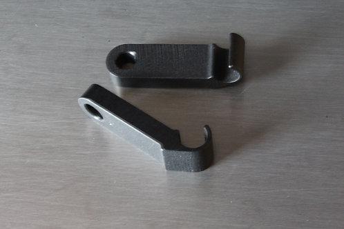 Plug Wire Mount Single Wire