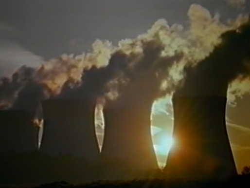 Prometheus and coal dependency