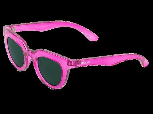 Gafas de sol Mr Boho - TECHNI PINK HAYES
