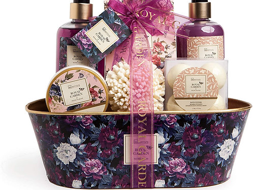 Country Roses - set regalo 6 piezas