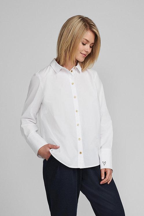 Camisa blanca NÜMPH
