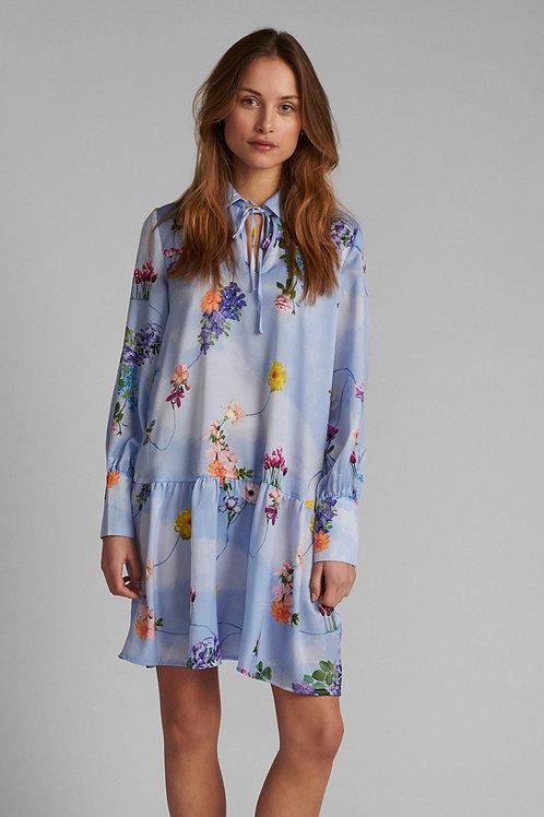 NUCUBA DRESS