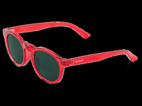 Gafas de sol Mr Boho - TECHNI RED JORDAAN