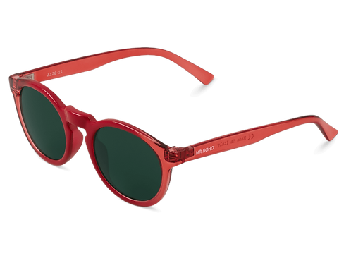Gafas de sol Mr Boho - TECHNI Cherry JORDAAN