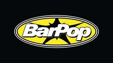 Bar Pop Logo