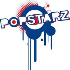 Popstarz Logo