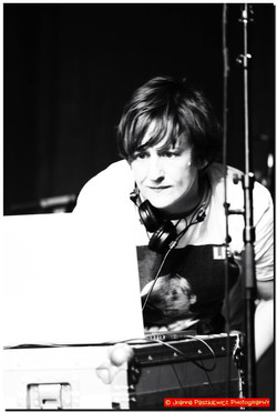 DJ Sandra D, London Pride 2014 2