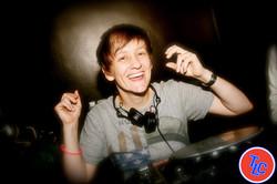 DJ Sandra D