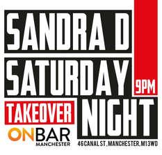 Saturday Night Takeover