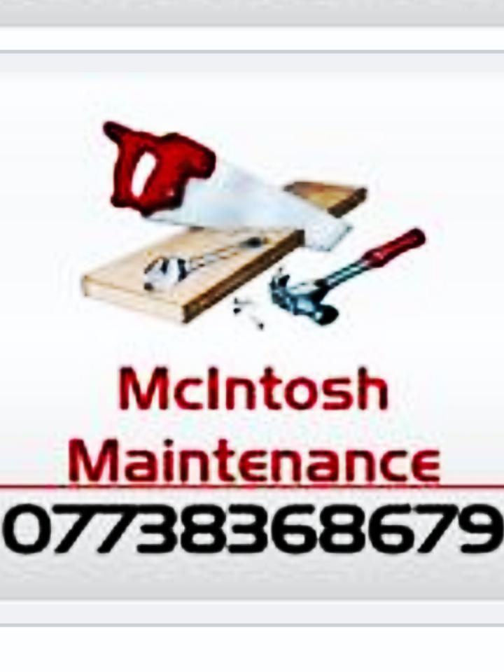 Mcintosh Maintenance Edinburgh Handyman