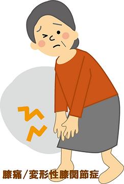 石川県 白山市 能美市 小松市 加賀市の鍼灸 和田鍼灸治療院 自律神経失調症 不妊症 慢性疾患などに注力しています。膝痛/変形性膝関節症も対象疾患です。