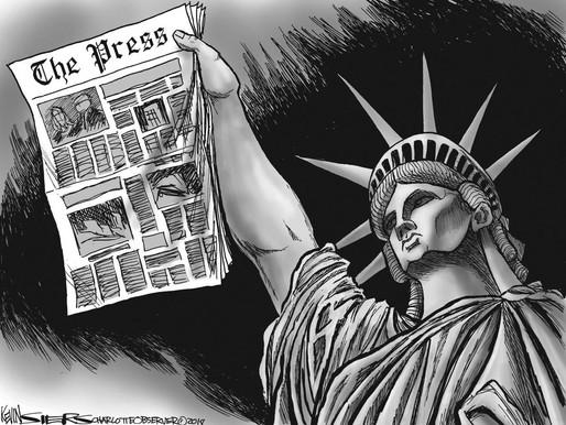 Media Found