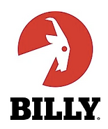 BILLY shoes logo