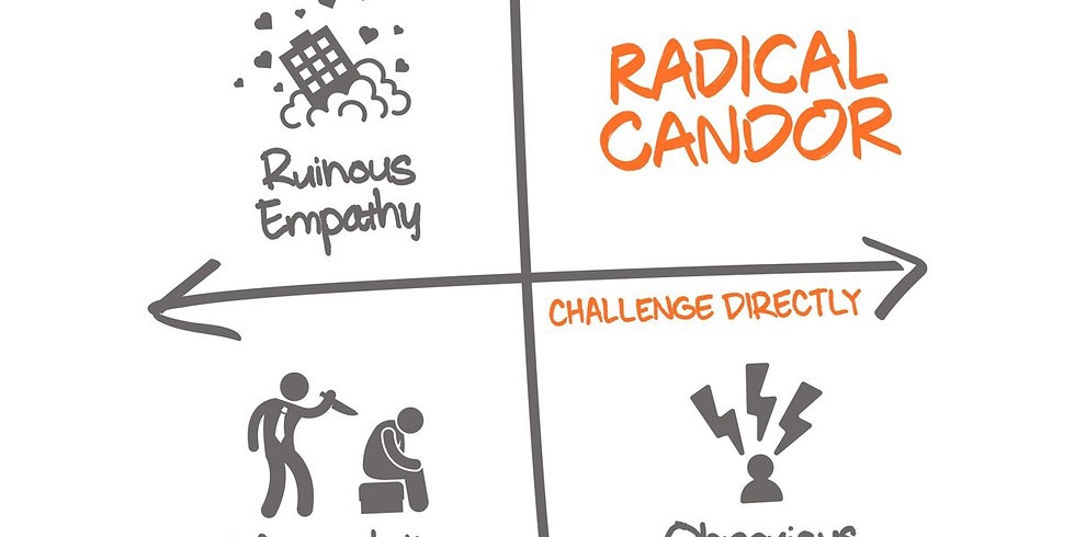 Are you Radically Candid?  (1)