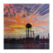 Sunset, Pauls Valley, OK