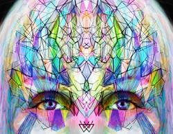 Crystal eyes 2