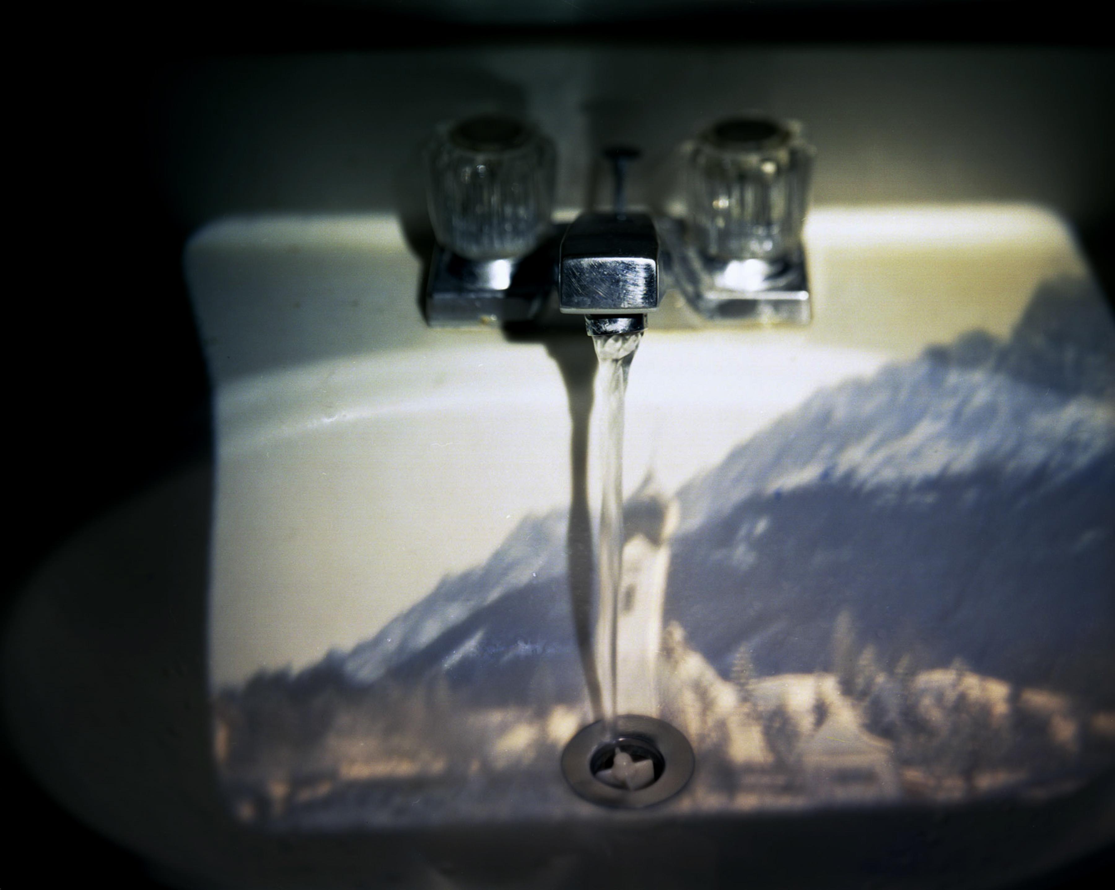 faucet 2005