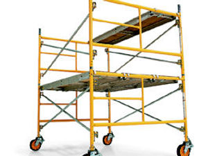 Scaffolding Rental All Seasons Rental Minnesota