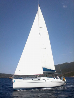 A&C Yachting Milina