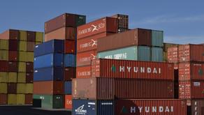 Tema de la Semana: Bienvenido el orden a las 49 aduanas. Siguen 15 mil Km de fronteras y litorales