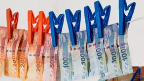Tema de la semana: Lavar dinero era problema del criminal. Ahora ya es de todo el mundo
