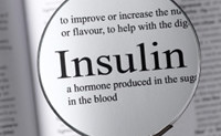 Insulin and its effect on fat loss...