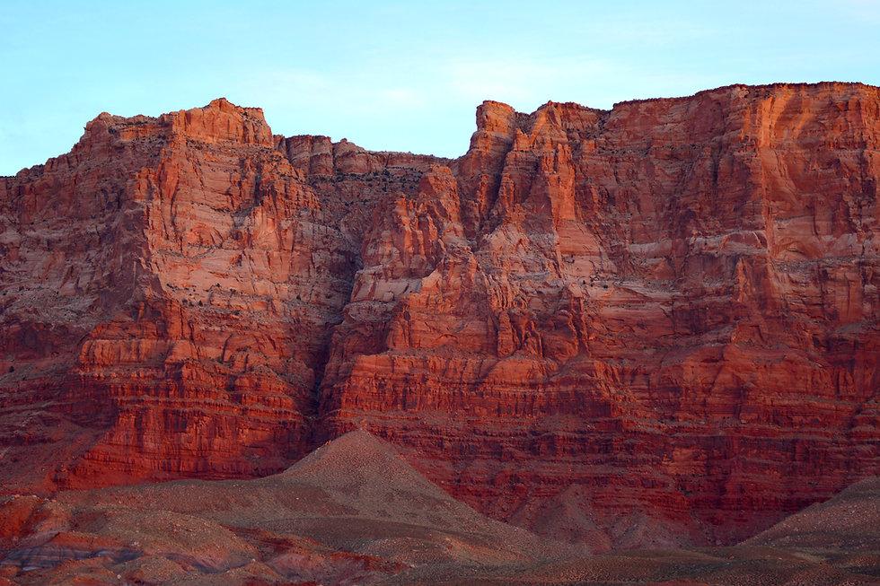Marble Canyon - Vermilion Cliffs 7057 RG
