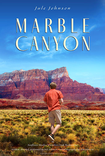 Marble Canyon - Movie Poster ver1 40x27