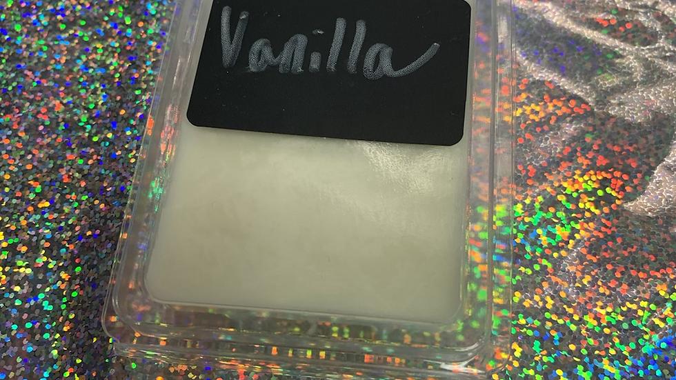 Vanilla Wax melts